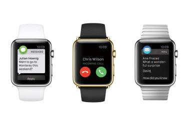 Wat weten we nu meer over de Apple Watch?