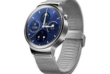 Huawei pakt uit met knappe smartwatch