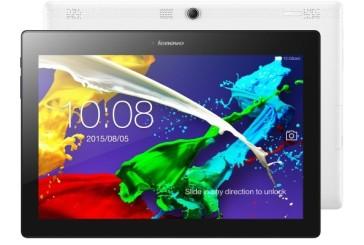 Lenovo-tablets richten zich op instapsegment