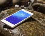 Sony Xperia M4 Aqua smartphone