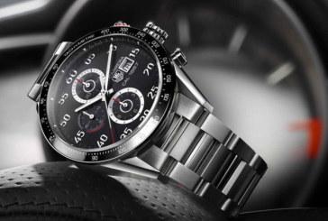 Ook Tag Heuer gaat smartwatch maken