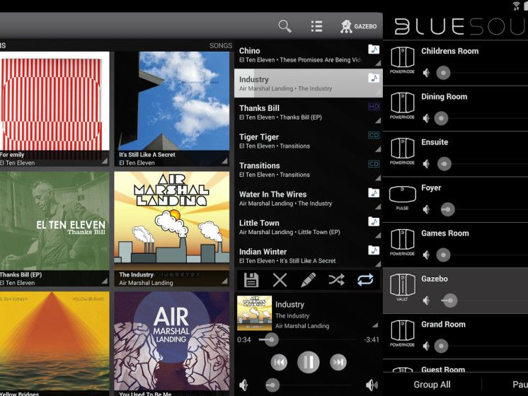 bluesound-app