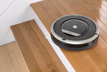 Test: iRobot Roomba 870 robotstofzuiger