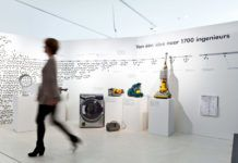 Dyson Expo Gent