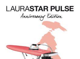 Laurastar Pulse - Anniversary Edition