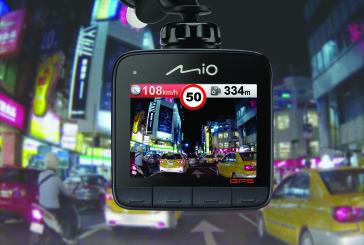 Met een gerust hart de weg op met de MiVue 538 Deluxe dashcam