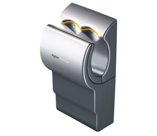 Dyson Airblade Handdroger