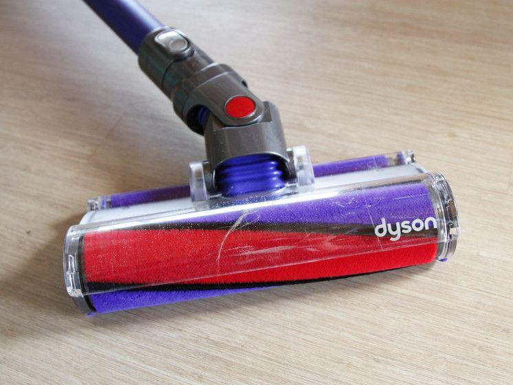 Dyson V6 steelstofzuiger