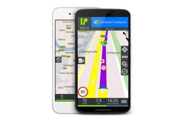 De beste gps-apps voor je smartphone