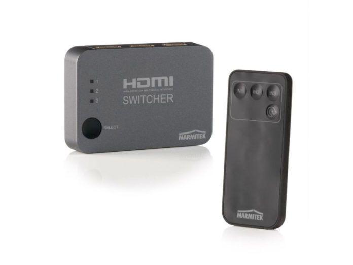 Marmitek Ultra HD