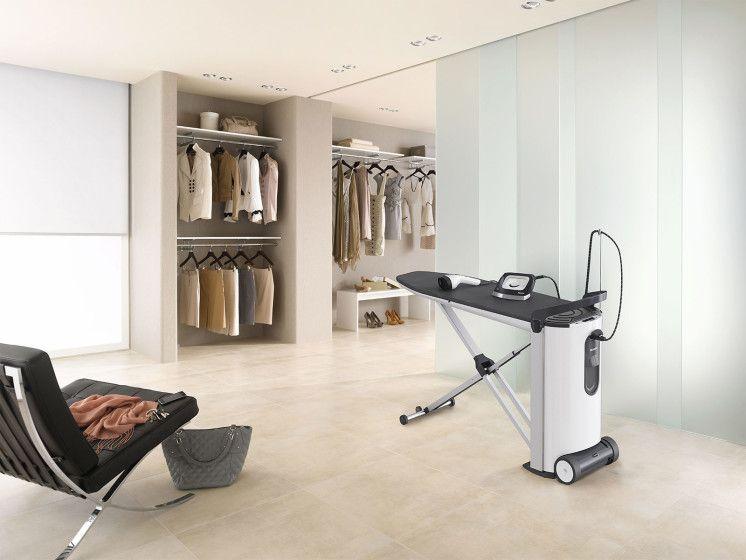 fashionmaster het all in one strijksysteem van miele. Black Bedroom Furniture Sets. Home Design Ideas