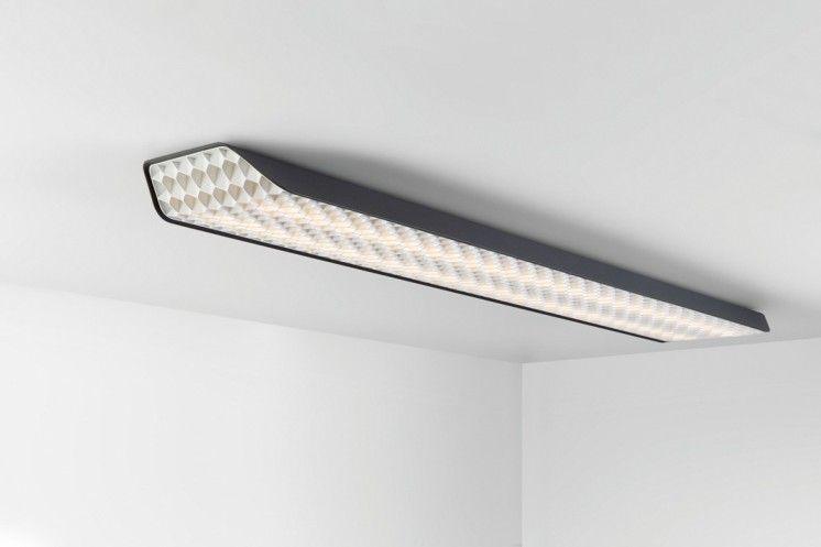 Modular Vaeder kantoorverlichting