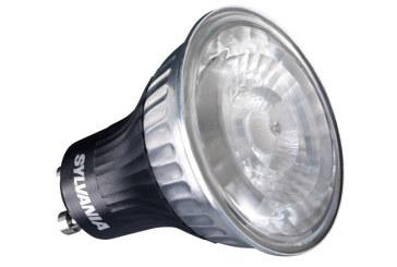 RefLED+ ES50 V2: de ideale led-vervanger voor inbouwspots