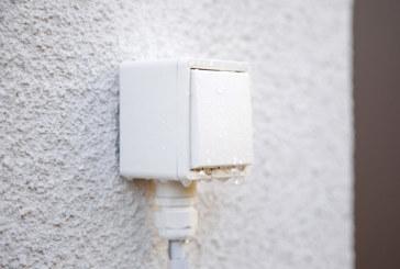 Kies de juiste kabels voor tuinverlichting