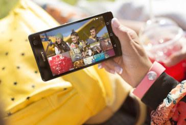 Sony's Xperia C4 is PROselfie-smartphone