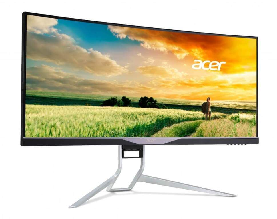 Acer-XR341CKA-gaming-monitor