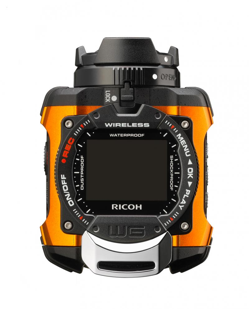 Ricoh WG-M1