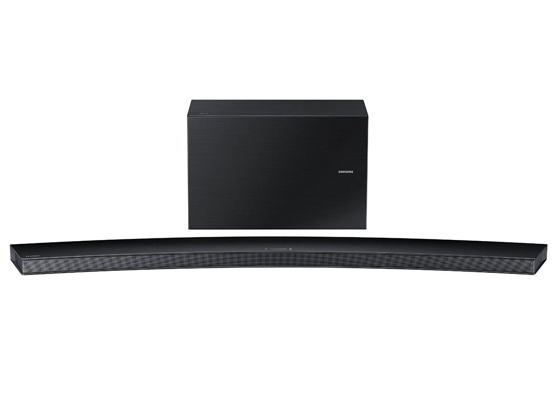 test barre de son samsung hw j8500. Black Bedroom Furniture Sets. Home Design Ideas