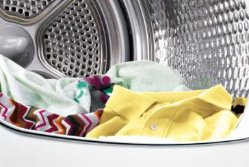 Vermijd deze 10 missers bij het wassen met de wasmachine