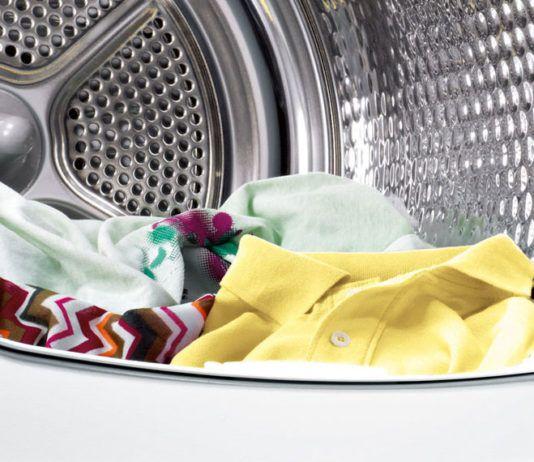10 tips wassen met de wasmachine