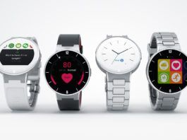 Test: Alcatel OneTouch Watch