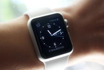 Hoe zit het met de Apple Watch?