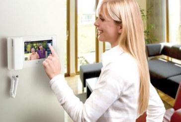 Aiphone stelt videofoon met 7-inch scherm voor