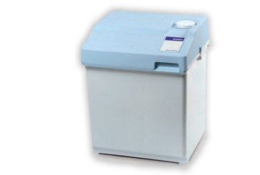 De mini-wasmachine