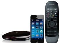 Test Logitech Harmony Smart Control