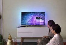 Philips Ultra HD