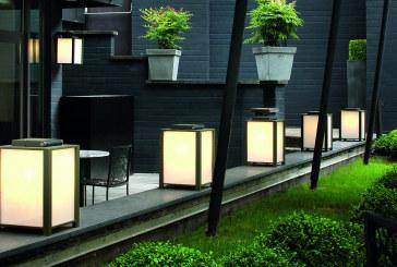 Types van tuinverlichting