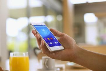 Sony M4 Aqua: betaalbare smartphone voor wildebrassen
