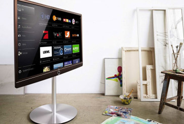 Loewe presenteert home entertainment-pakket