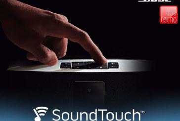 Bedien je Bose SoundTouch met je DuoTecno-installatie