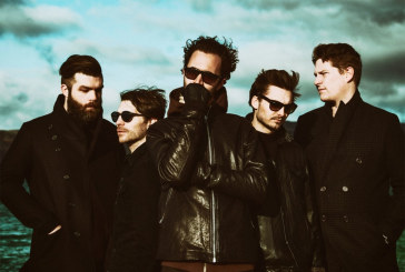Album van de maand: Editors – In Dream