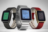 Test: Pebble Time