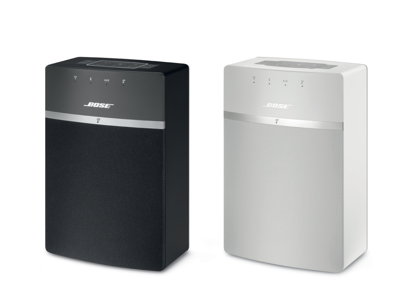 test bose soundtouch 10. Black Bedroom Furniture Sets. Home Design Ideas