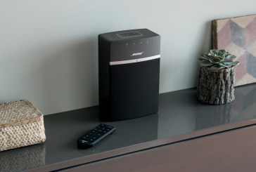 Test: Bose SoundTouch 10