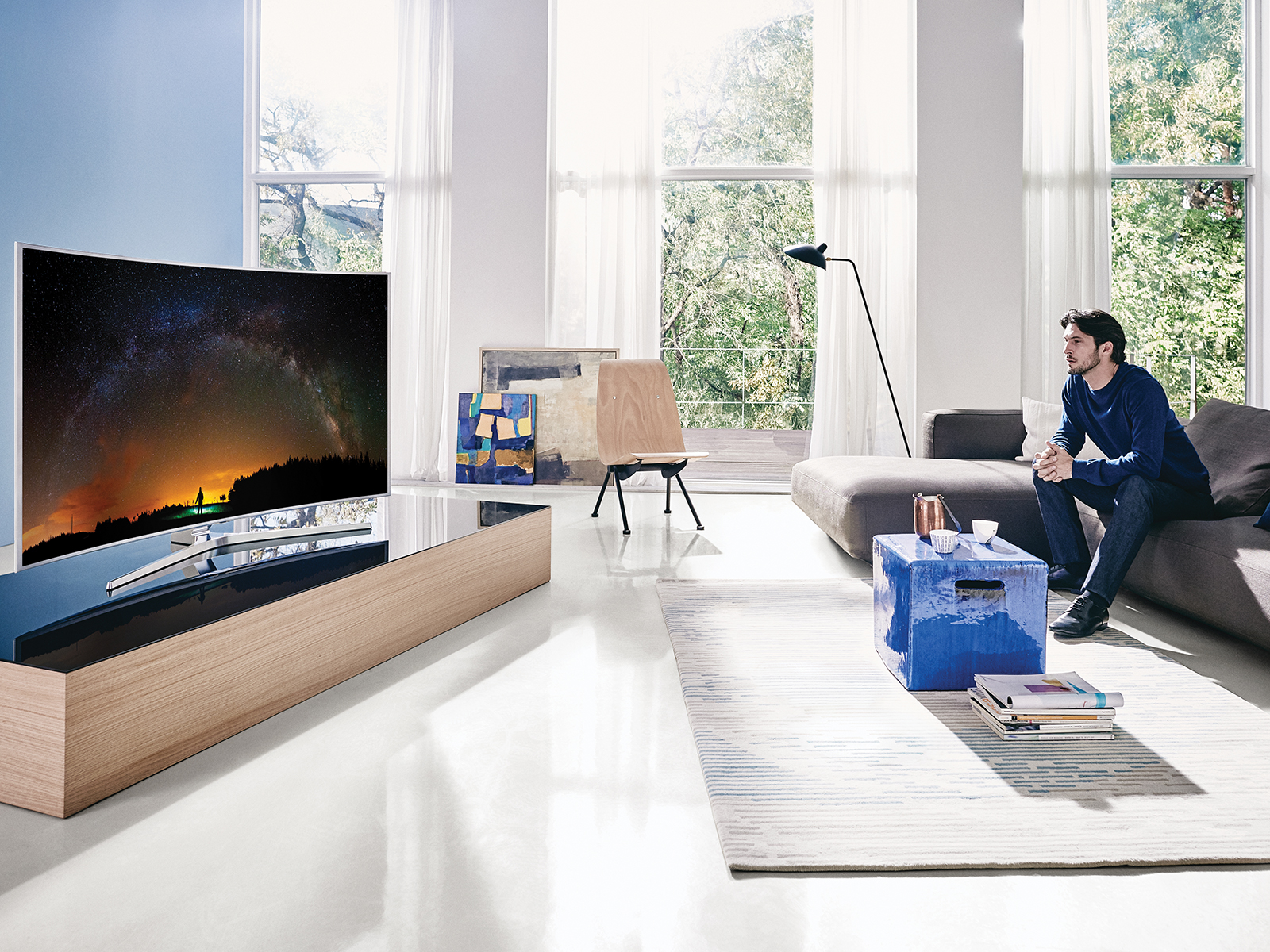 CES: bedien je slimme woning met de Samsung Smart Remote