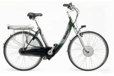 Elektrische fiets in de kijker (4): BinBike