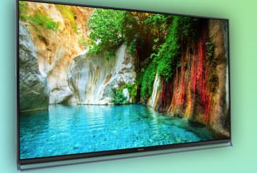 Panasonic-televisies voor 2014: afscheid van plasma, één Ultra HD-tv