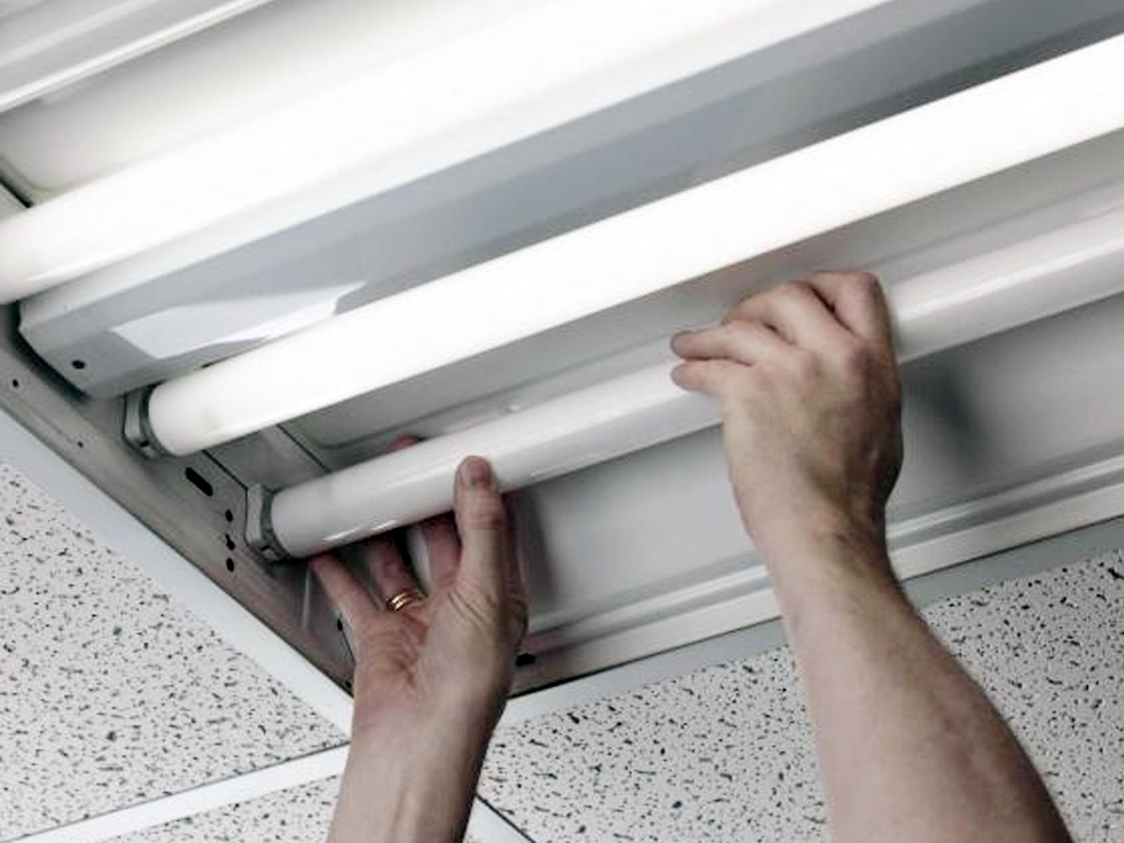 Fluorescentielampen (TL-lampen): voor- en nadelen
