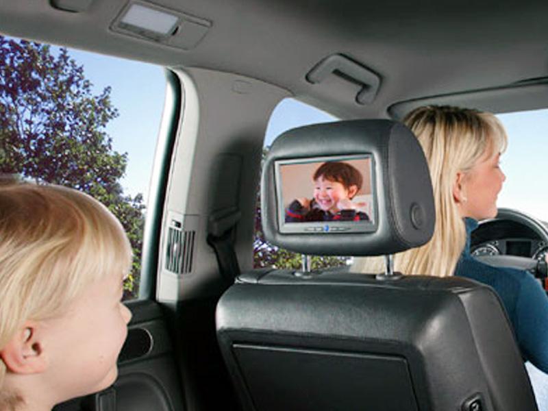 Tv Für Auto