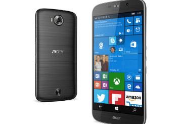CES: Acer breidt Jade-smartphonereeks verder uit