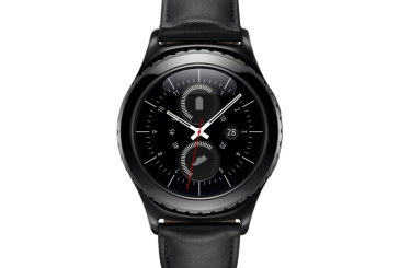 Test : Samsung Gear S2