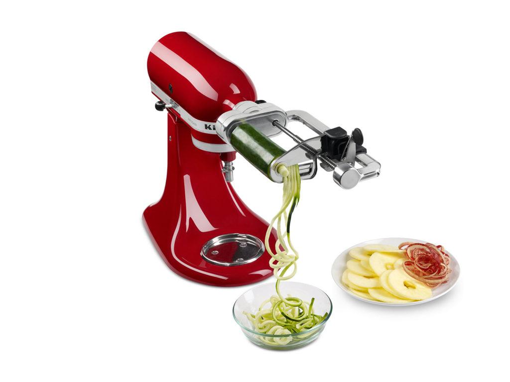 kitchenaid-spiralizer