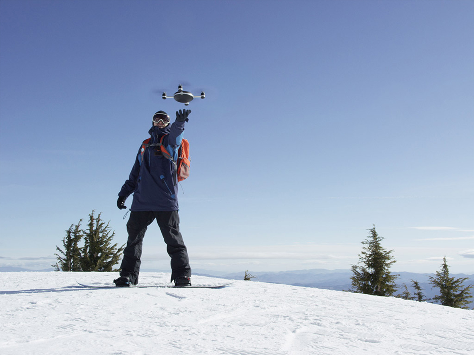 CES: de 7 leukste drones op de beurs