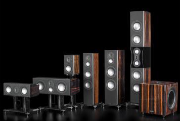 CES: Monitor Audio stelt topreeks voor