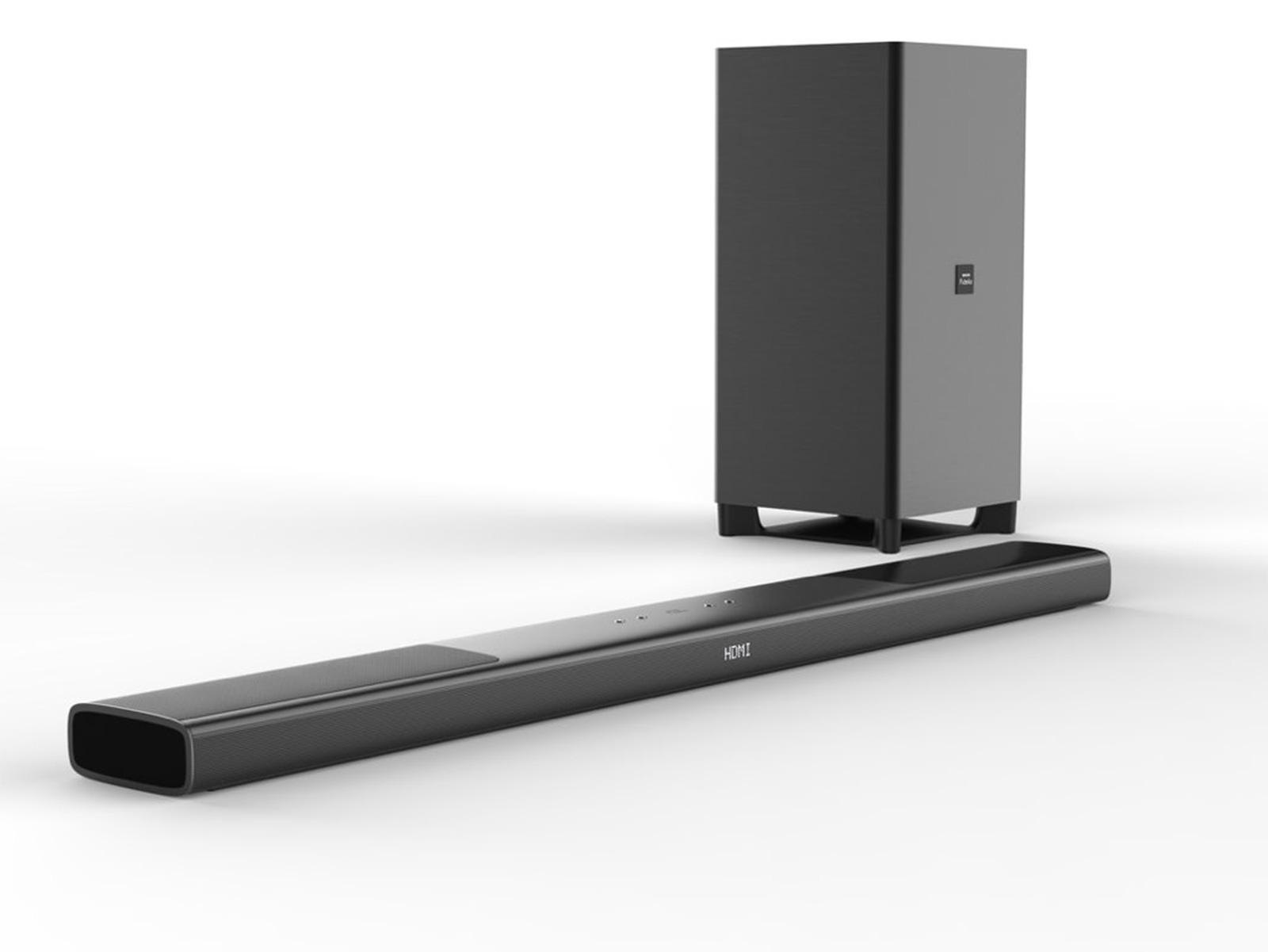 CES: ook Philips brengt Dolby Atmos naar de woonkamer