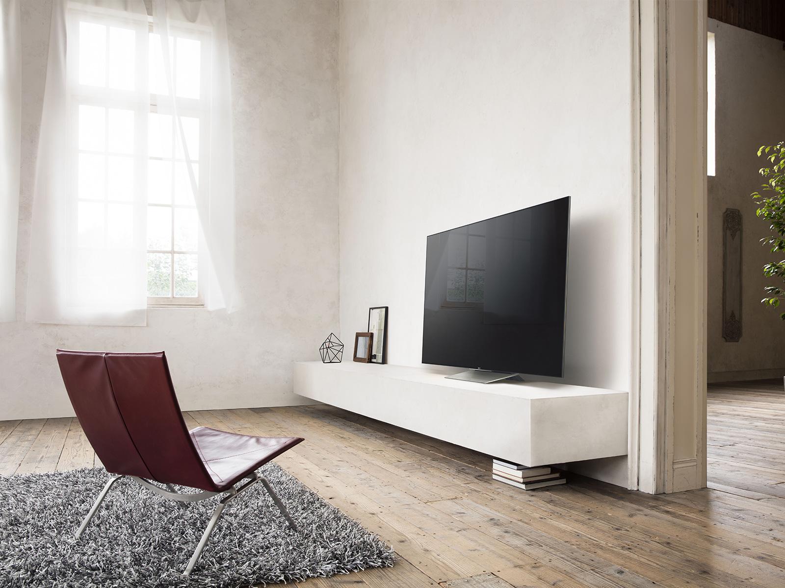CES: Sony maakt HDR televisiestandaard